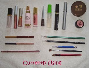 My Drugstore Make Up
