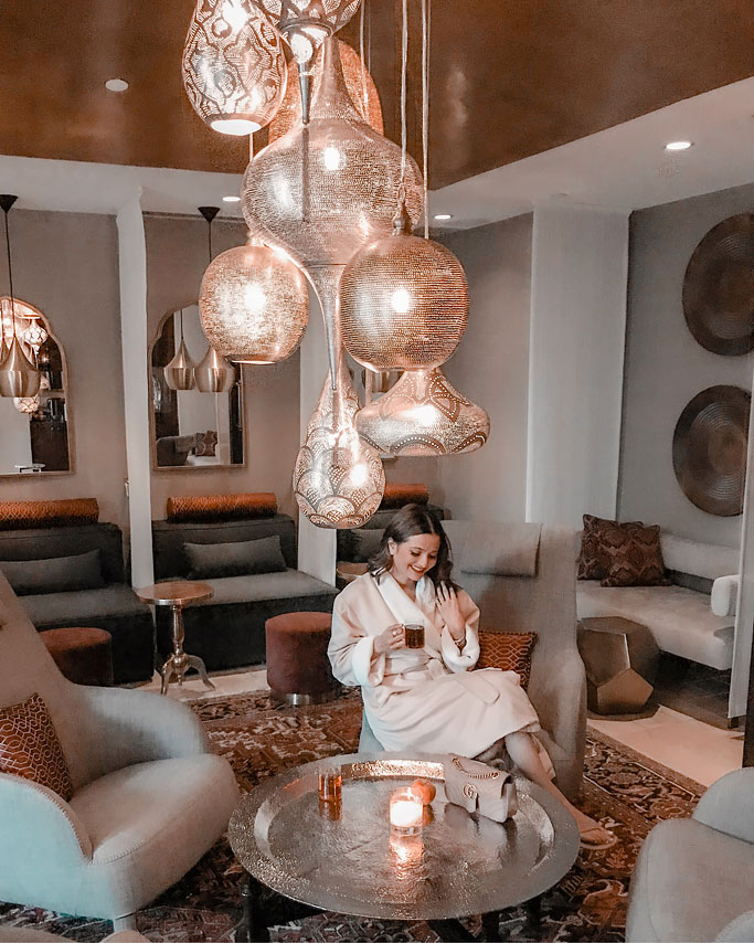 Detox-Vinopure-Facial-at-Miraj-Caudalie-Hammam-Spa-Shangri-La-Toronto Relaxation Room