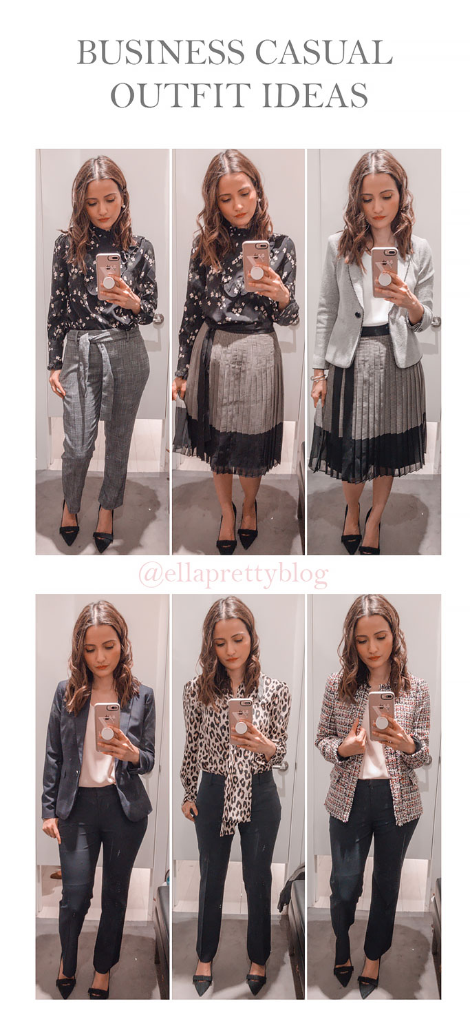 Ann-Taylor-Business-Casual-Work-Outfit-Ideas-Blogger-Outfit