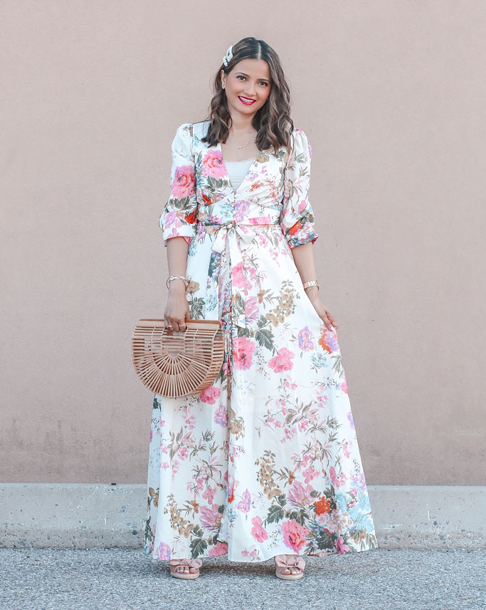 Tips on How to Style a Maxi Dress